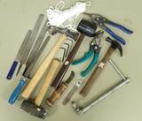 (17) Misc. Tool Lot