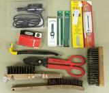(11) Misc. Tools