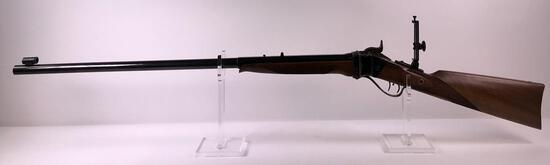 Dixie Gunworks Inc. Model Pedersoli-Sharps Rifle