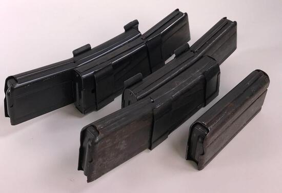 M1 Carbine Magazines and holders