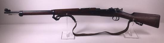 Carl Gustav Model M96 Rifle