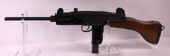 McKay UZI Enterprises LLC Model RMVZ-09 Rifle