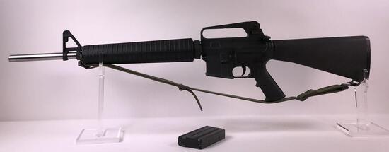 Colt Model Sporter Target Rifle