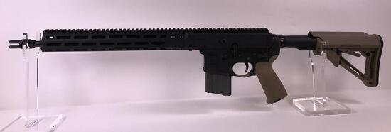 Palmetto Model PA-15 Rifle