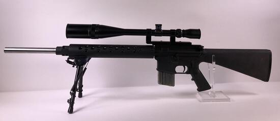 Bushmaster Model XM15-E2S Rifle with Scope