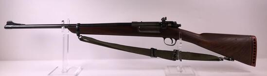 Springfield Armory Model 1898 Krag Rifle