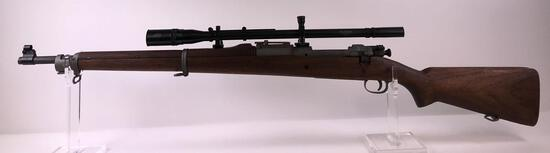 Springfield Model 1903 Rifle with Scope