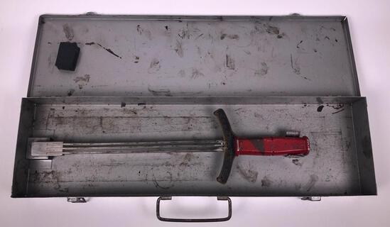 APCO Mossberg Vintage Torque Wrench