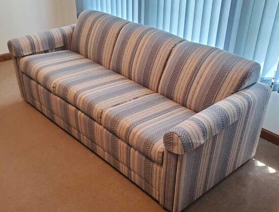 LA-Z-BOY Signature II Sleeper Sofa (LPO)