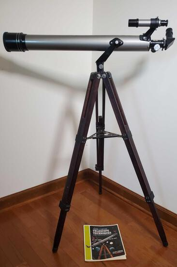 Jason Model 325 Space Master Astronomical Telescope