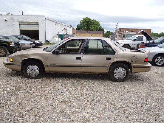 1993 Chevrolet Lumina