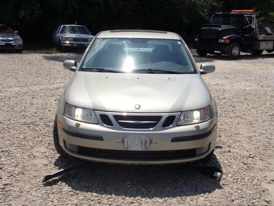 2007 Saab 9.3