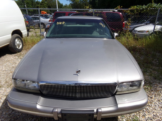 1995 Buick Park Ave