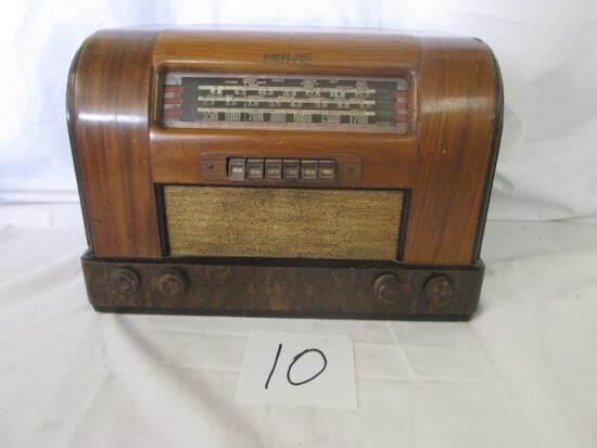 Philco Model 42-345 Radio