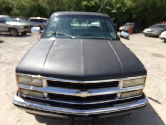 1994 Chevrolet 1500