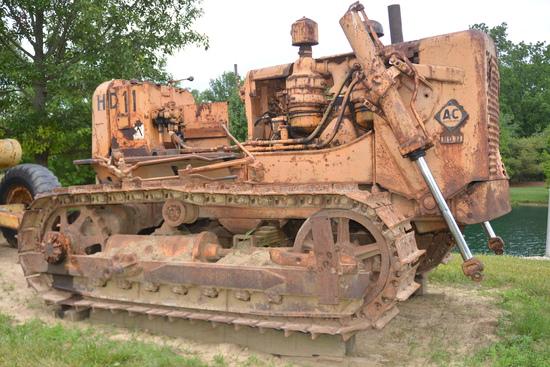 Farm Equipment, BMW & Much More