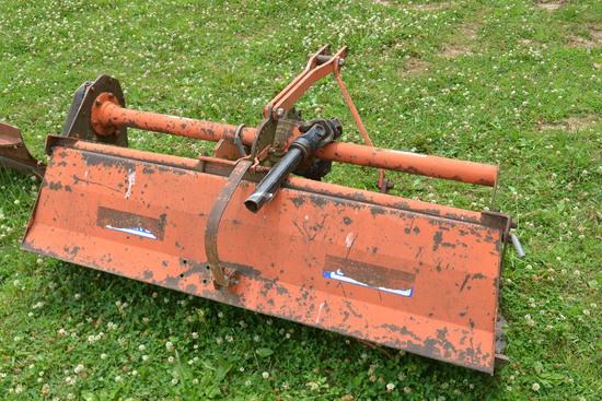 Roto Tiller Model ZA1,4