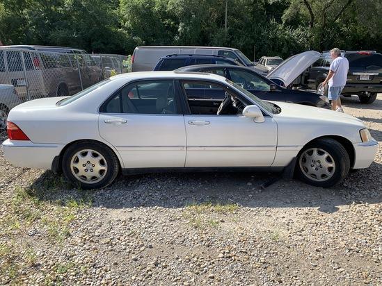 1999 Acura 3.5RL