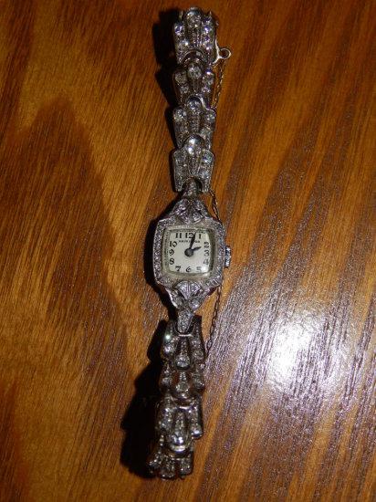 Jewelry/Watch