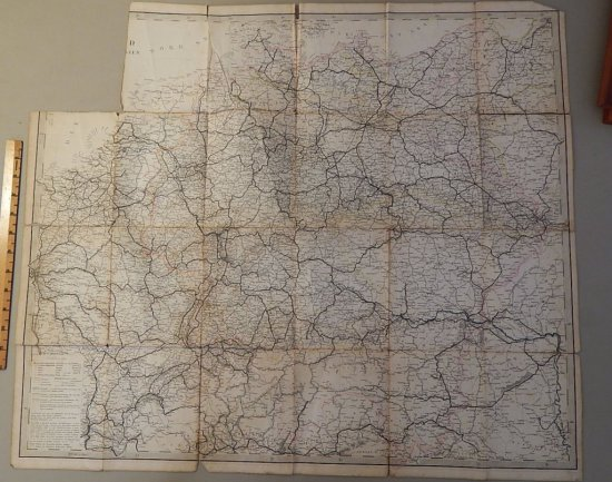 Maps & Drawings