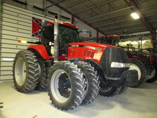Ochampaugh Farm Retirement Auction