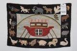 Noah's Ark Rug or Wall Art