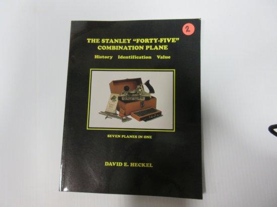 Heckel's Stanley 45