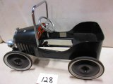 NEWER PEDAL CAR 1929 FORD NICE LIKE NEW COND.