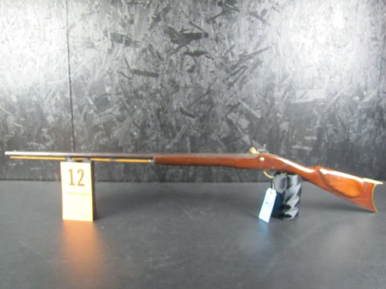 Unknown .54 Cal. Smoothbore Musket Barrel?