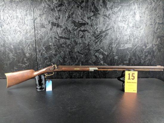 Unknown .45 Cal. Muzzleloader - Half Stock - Modern
