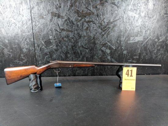 Remington No. 9 Rider 12 Gauge - Single Shot