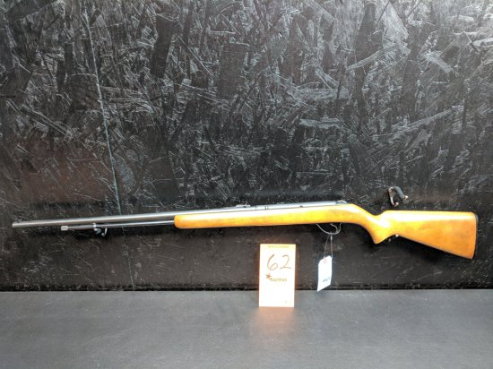 Savage Model 187J - .22 Cal.
