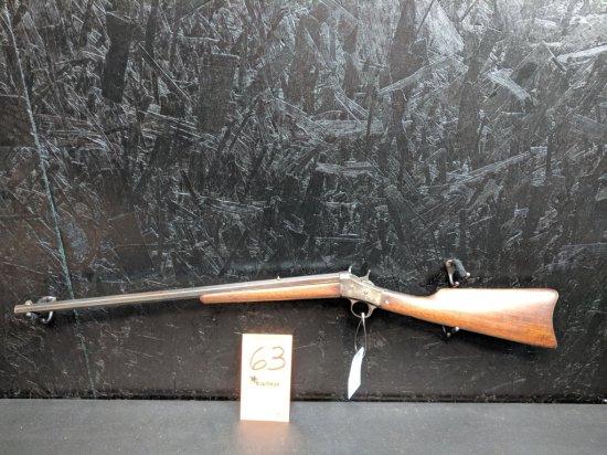 Remington - .22 Cal.