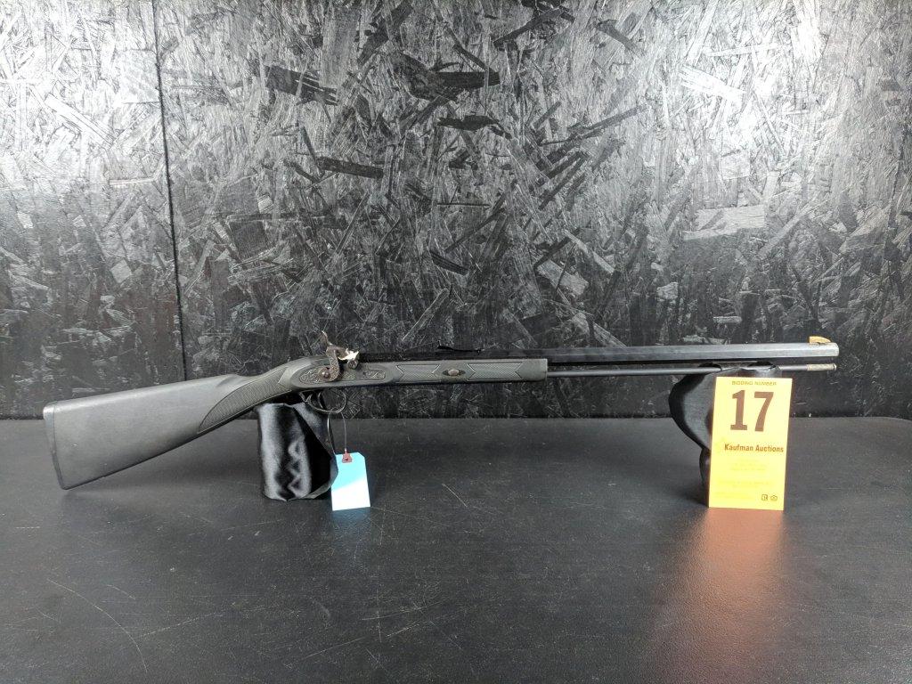 CVA .50 Cal. Bobcat Muzzleloader - Modern