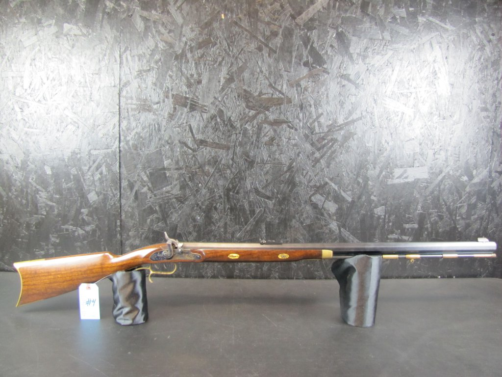 Traditions .50 Cal. Muzzleloader - Modern