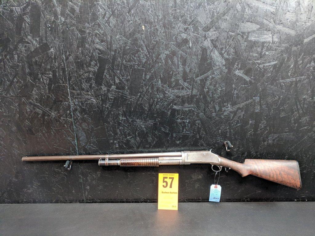 Winchester Model 1897 - 12 Gauge