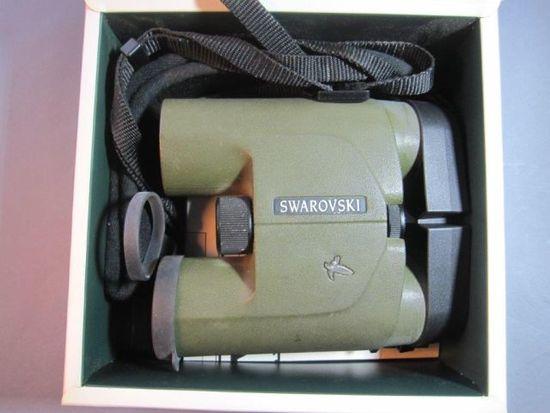 Swarovski 8x30 SLC binoculars w/ box