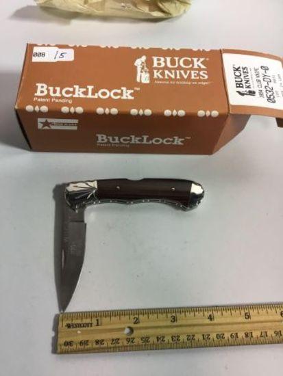 Buck W.R.C.A.