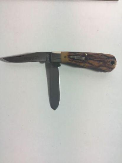 Remington Mini-Trapper Knife