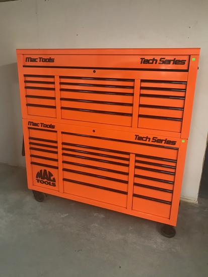 Short Notice Diesel Repair Shop Auction