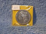 1903S MORGAN DOLLAR KEY DATE AU+
