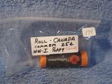 ROLL OF CANADIAN 2004 COMM. (POPPY) QUARTERS BU PL