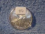 2004 SILVER EAGLE BU