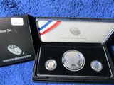 2015 MARCH OF DIMES SPECIAL SILVER SET IN HOLDER