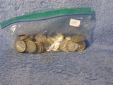 $15.80 IN U.S. SILVER COINS