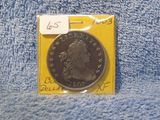 1803 BUST DOLLAR VF/XF