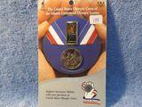 1995 U.S. OLYMPIC SET IN HOLDER