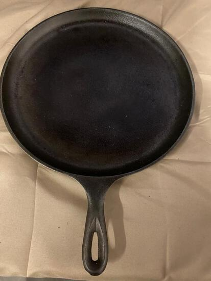Lodge Cast Iron Griddle