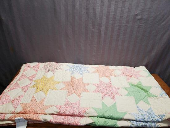 Quilt, size will be updated
