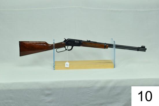 Winchester    Mod 9422    High-Grade    Cal .22 LR    SN: F692327    Condition: Like NIB